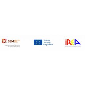 lead generation. Sembet - Sharing European Memories BETween Generations