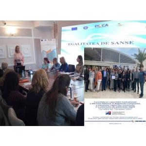 Formarea profesională a angajaților Registrului Comerțului – aspect esențial pentru consolidarea capacității instituționale