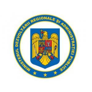 Asociatia Centrul pentru Educatie si Dezvoltare Sociala.    Parteneriat MDRAP - Asociatia Municipiilor pentru reforma administratiei, dezvoltare teritoriala si fonduri europene