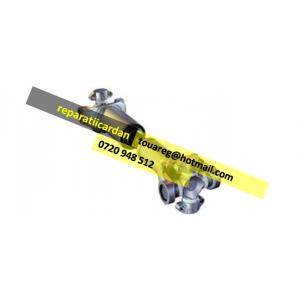 reparatie cardan touareg. Reparatii Cardan Touareg - Rulmenti intermediari - Cruci cardanice