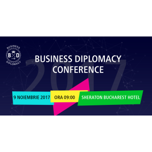 aerosol volatil. Business Diplomacy Conference 2017