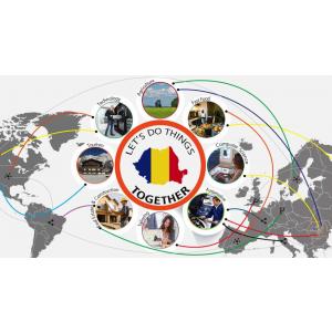 diaspora. RBE Connect pentru Diaspora Romaneasca. Platforma gratuita de afaceri si comunicare care conecteaza romanii de pretutindeni