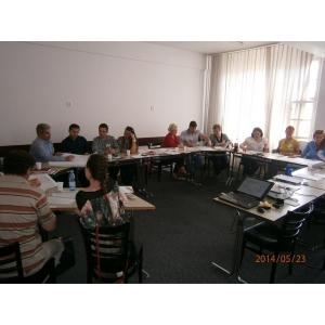 Curs Expert accesare fonduri europene in Brasov