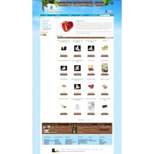 SPA Boutique, primul magazin online din Romania dedicat stilului de viata spa