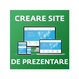Creare Site Web Cluj - Realizare Site Web Romania