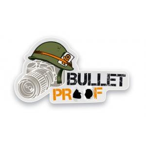 Bulletproof. F64 BulletProof