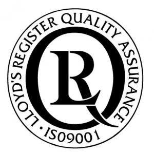 curs auditor intern. LRQA ISO 9001 Logo