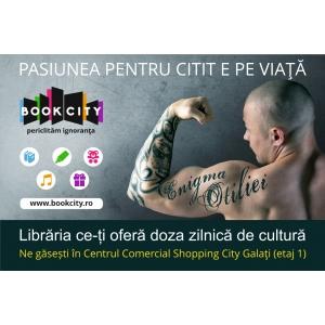 Librăria Bookcity își extinde activitatea cu magazine în locații cheie din țară