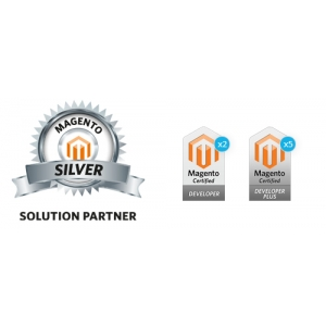 anterprenoriat. INNOBYTE este Magento Silver Solution Partner.