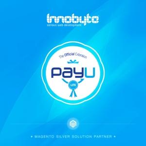 PayU si Innobyte lanseaza extensia oficială PayU pentru magazinele Magento