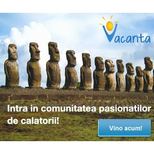 Intra in Vacanta – comunitatea pasionatilor de calatorii din Infoturism.ro!