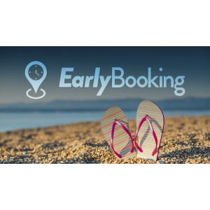 Prima aplicatie de oferte turistice de tip Early Booking din Romania!
