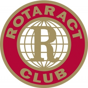 rotaract. rotaract baia mare team global model united nations