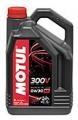 Motul 300V Racing Kit Oil 2172H – SAE 0W30 opţiunea Honda pentru înalta performanţă.