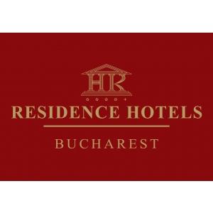 residence domenii plaza. Nouvelle Vague au ales hotelul boutique Residence Domenii Plaza