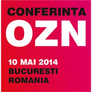 confernce. Conferinta OZN Romania