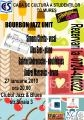 cap de bour. Bourbon Jazz Unit - concerteaza la Tg. Mures in Jazz & Blues