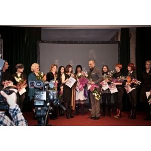 mihai dragomir. Gala Premiilor ESTETIKA&WELLNES 2011