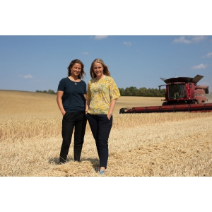 Commoditrader și Asociația Producătorilor de Porumb din România (APPR) încheie un parteneriat pentru sprijinirea fermierilor români