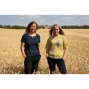 Julie Koch & Ida Boesen, Co-fondatori Commoditrader