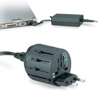 ADAPTOR UNIVERSAL LAPTOP - GSM - DVD - APARAT ELECTRIC de RAS - CAMERA VIDEO,etc