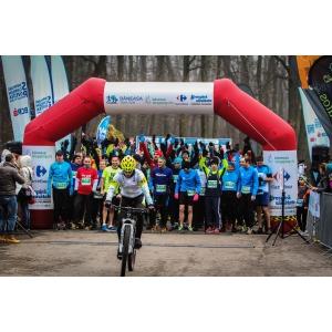 baneasa trail run. 700 de alergători la Băneasa Trail Run, prima cursă a iernii