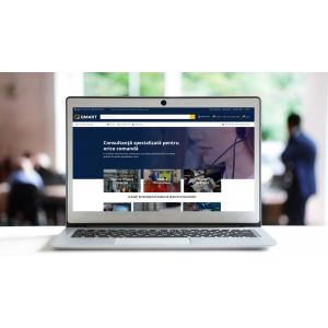 Noul QMART.ro - o nouă experiență de cumpărare B2B pentru săptămâna reducerilor