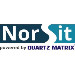 Data Matrix. wwww.norsit.ro - powered by Quartz Matrix