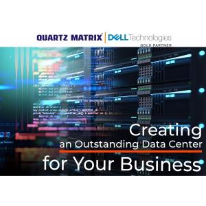 Quartz Matrix si Dell organizeaza la Iasi un eveniment dedicat imbunatatirii Data Centerelor din companii