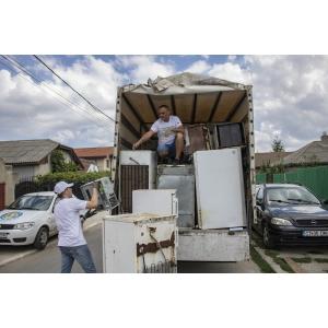 "Campania ""Romania Recicleaza"" a ajuns din nou in Constanta"