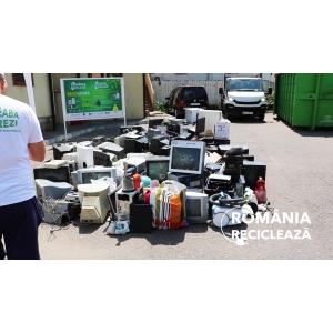 Din 15 iunie, România Reciclează din nou!