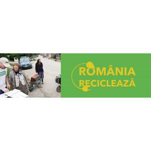 Din septembrie, România reciclează din nou!
