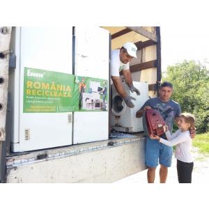 România Reciclează, de la deziderat la realitate