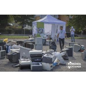 România Reciclează – o campanie care a mobilizat mii de români să se implice în reciclare