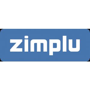 crm gratuit. Zimplu CRM
