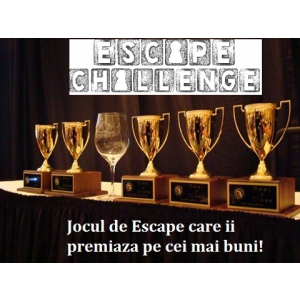 escape the room. Primul campionat Escape the Room din Romania