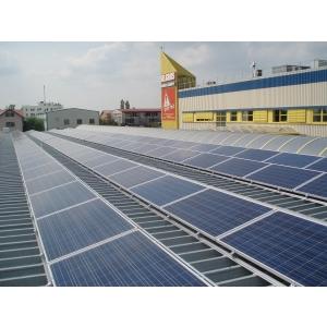 """fotovoltaice. Alukonigstahl participa la conferinta """"Proiecte fotovoltaice pentru acoperisuri"""""""