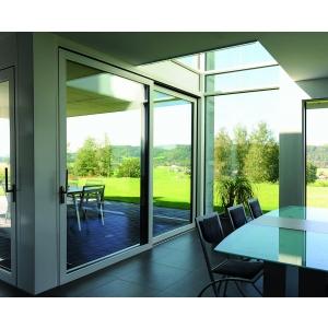 jansen ag. Alukonigstahl prezinta o  noua solutie in arhitectura, oferita de Jansen AG