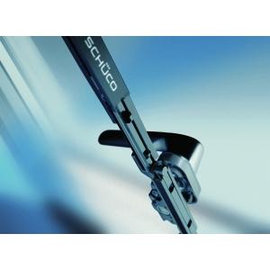 Alukonigstahl recomanda Sistemele Schuco din PVC – solutia ideala din punct de vedere estetic si functional pentru orice tip de imobil