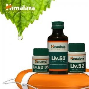 In perioada sarbatorilor de iarna, protejeaza natural ficatul cu Liv.52!