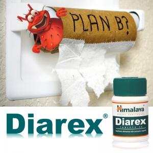 Combate natural tulburarea de tranzit intestinal!