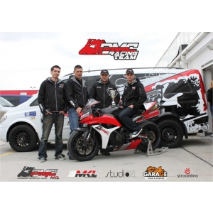 racing team. PMC RACING TEAM A CASTIGAT LA SLOVAKIA RING!
