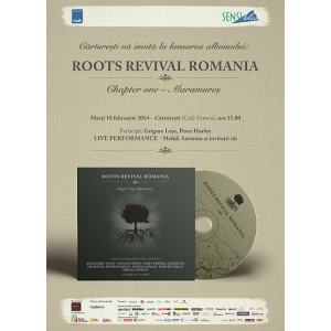 roots revival romania. Roots Revival Romania
