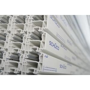 tamplarie pvc schuco. Sisteme din PVC Schuco – calitate si inovatie din 1976