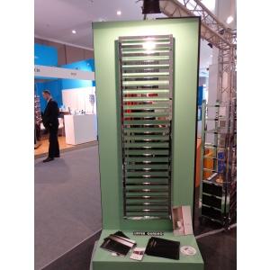 Tehnologia si Designul RADOX au fost prezentate in cadrul ISH Frankfurt 2013
