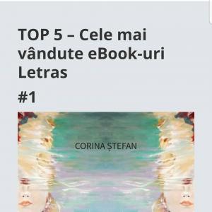 "Carte epub: ""Cartea despre acceptare"" de Corina Stefan"