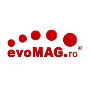 evoMAG sporește calitatea serviciilor pentru clienții săi - noi modalități de plată online cu Bitcoin și BRD Finance