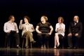 Compania de Teatru  Passe-Partout DAN PURIC . Spectacolul NOI deschide stagiunea Companiei 'PASSE-PARTOUT Dan Puric'