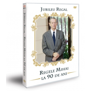 Jubileu regal. DVD Jubileu regal