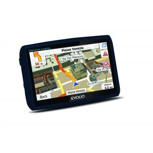 Evolio lansează cel mai rapid GPS - HI-SPEED Plus